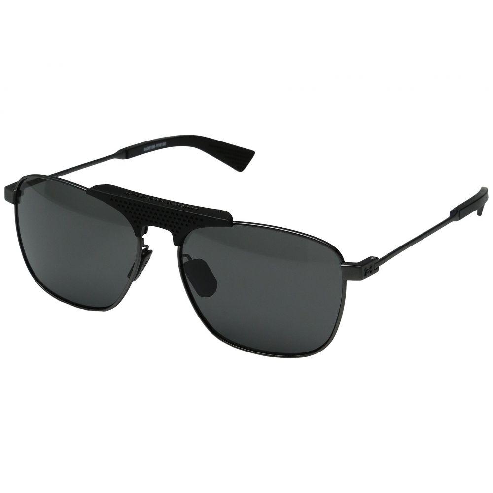 アンダーアーマー レディース スポーツサングラス【Rally Lens】Satin Gunmetal/Black レディース Gunmetal/Black Frame/Gray Lens, ネットショップ出島:3cbe7f09 --- sunward.msk.ru