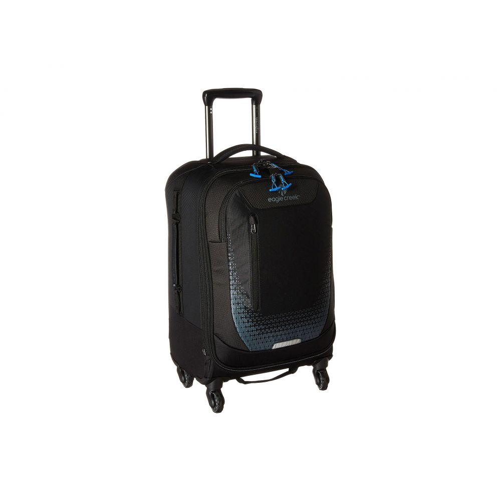 エーグルクリーク レディース バッグ スーツケース・キャリーバッグ【Expanse Collection AWD Carry-On】Black