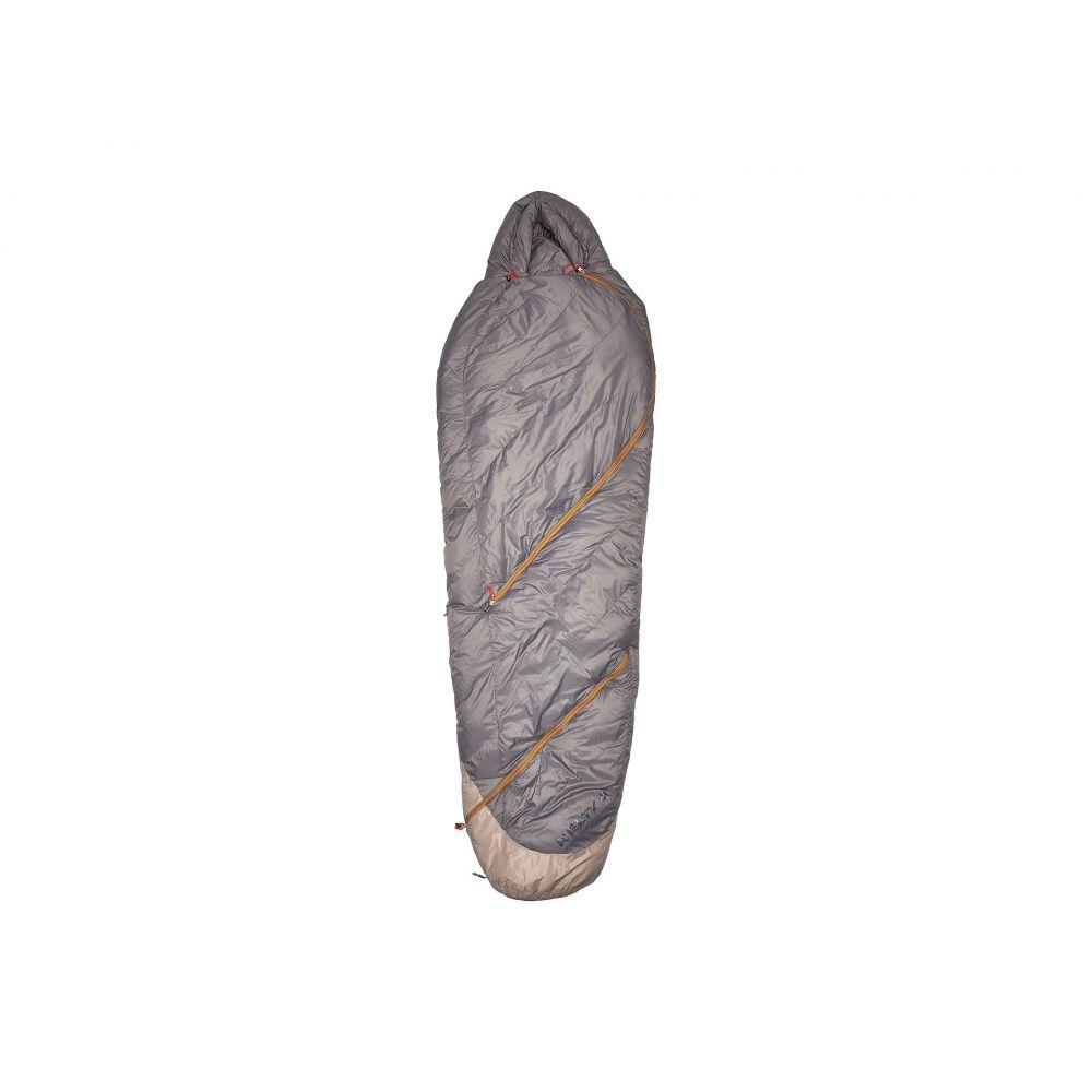 ケルティ レディース ハイキング・登山【Sine 35 Degree Sleeping Bag - Long】Castle Rock