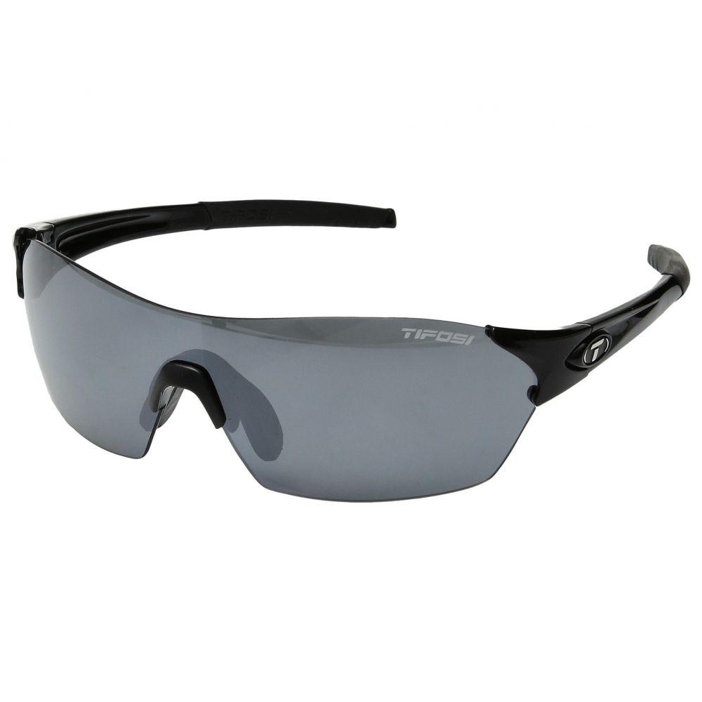 『5年保証』 ティフォージ レディース スポーツサングラス【Brixen Black】Gloss レディース Black, タイヤマックス:1404c004 --- ifinanse.biz