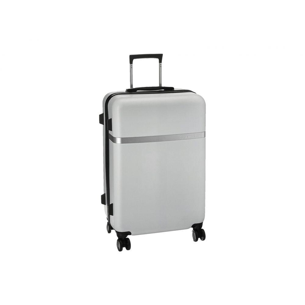 カルバンクライン レディース バッグ スーツケース・キャリーバッグ【Libertad 2.0 24 Upright Suitcase】White