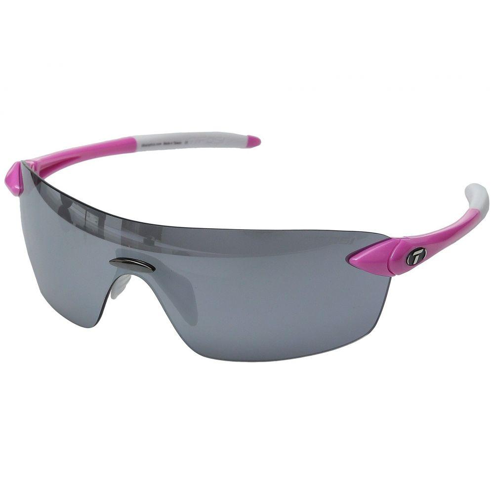 ティフォージ レディース スポーツサングラス【Vogel 2.0】Neon Pink