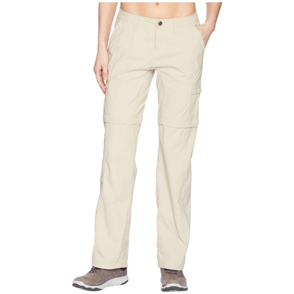 ロイヤルロビンズ レディース ハイキング・登山 ボトムス・パンツ【Bug Barrier Discovery Zip N' Go Pants】Sandstone