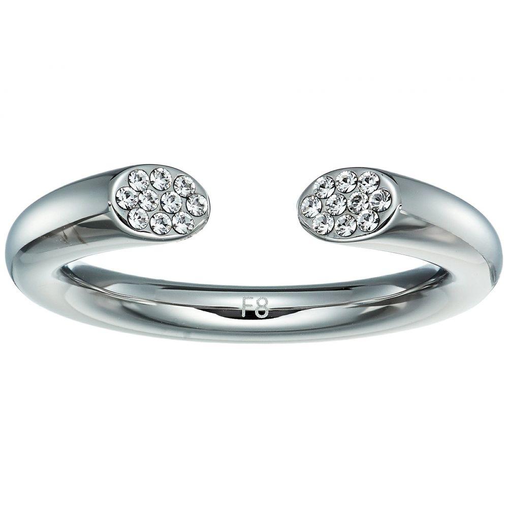 カルバンクライン レディース ジュエリー・アクセサリー 指輪・リング【Brilliant Ring】Silver