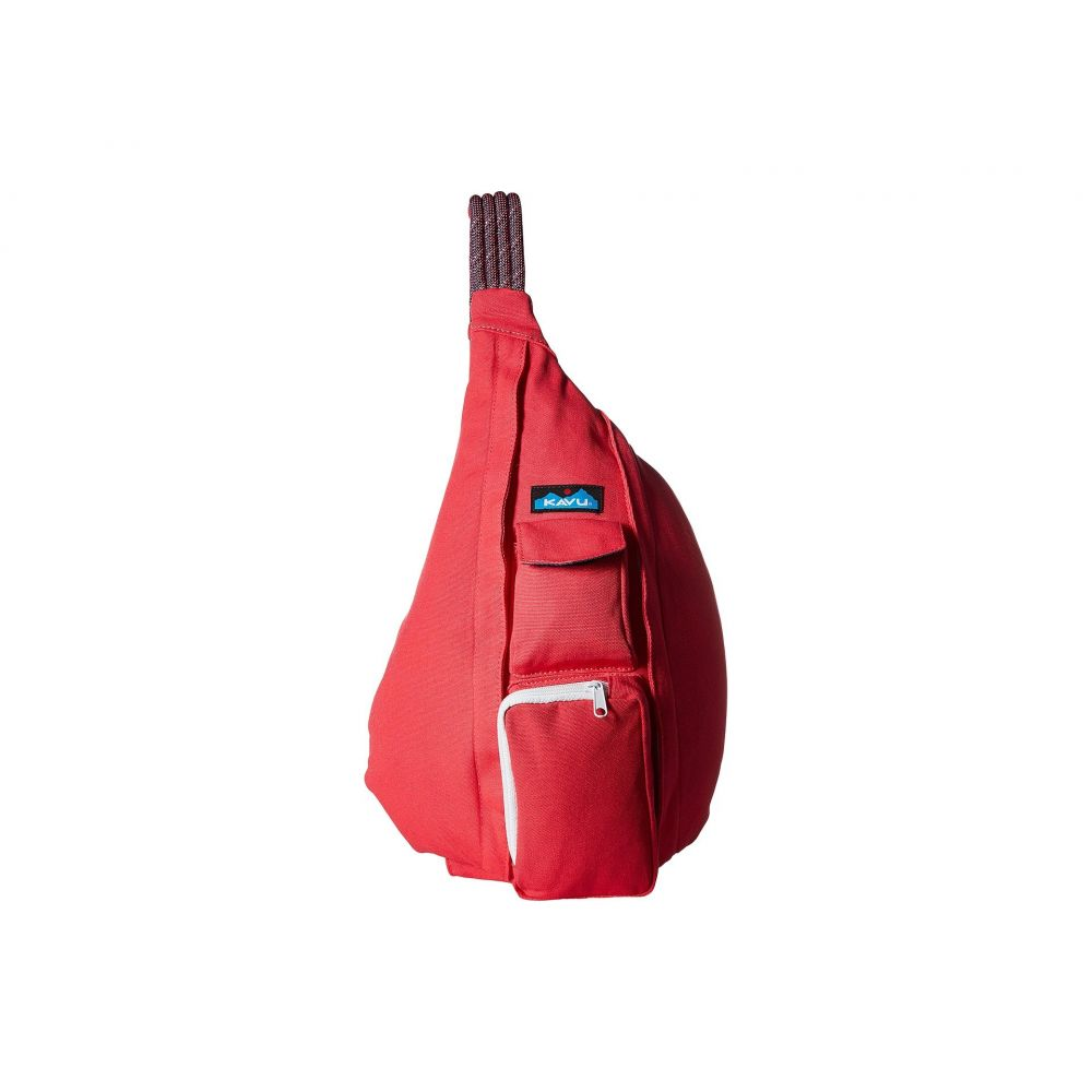 カブー レディース バッグ バックパック・リュック【Rope Bag】Peony