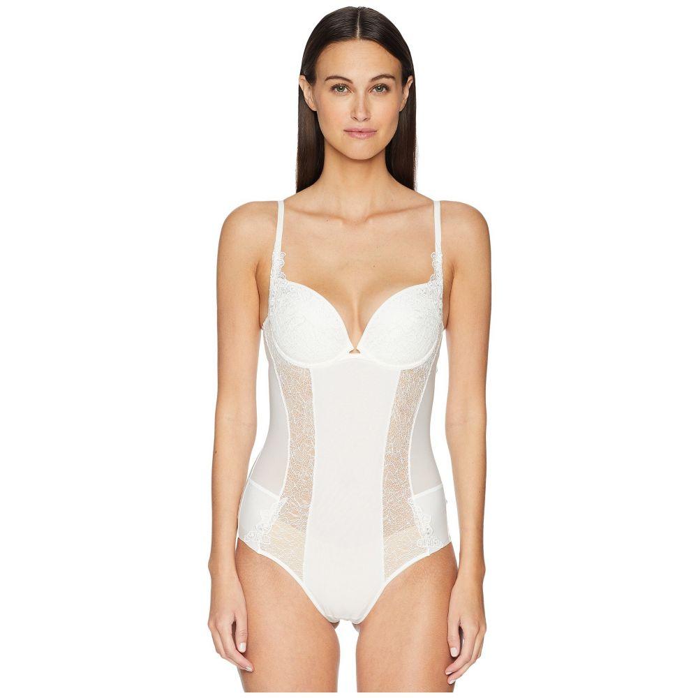 人気の ラ ペルラ ペルラ レディース インナー レディース・下着 Bodysuit】Off-White ボディースーツ【Citrine Padded Bodysuit】Off-White, コトヒラチョウ:2b5b4fd1 --- parcigraf.com