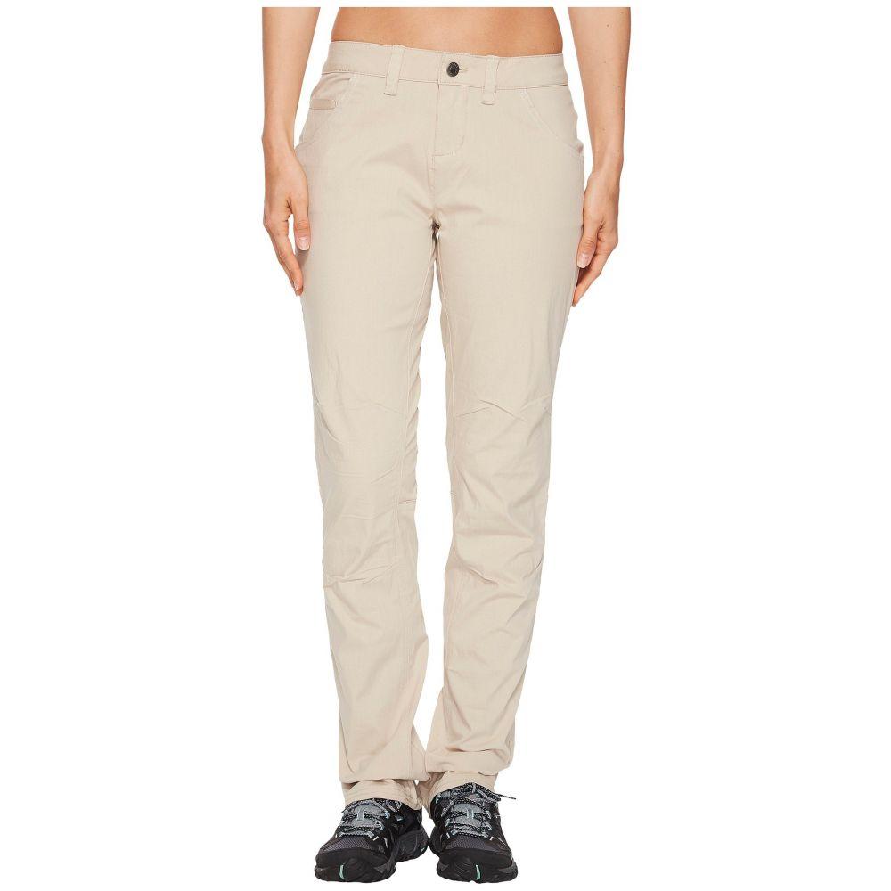 マウンテンカーキス レディース ハイキング・登山 ボトムス・パンツ【Teton Crest Pants Classic Fit】Freestone