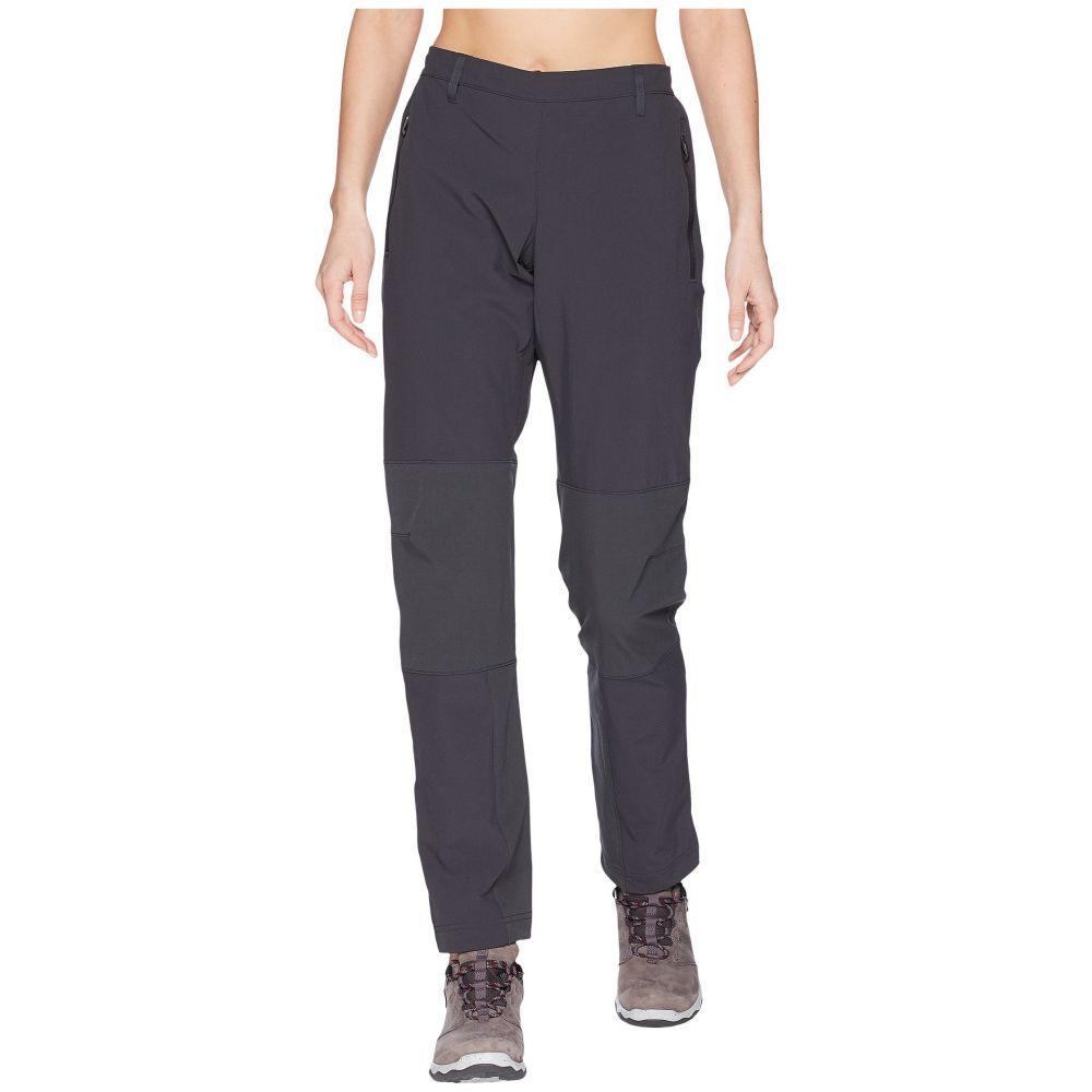 アディダス レディース ハイキング・登山 ボトムス・パンツ【Terrex Multi Pants】Carbon