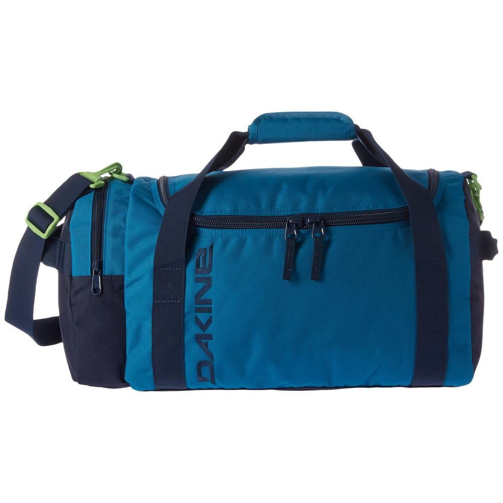 【セール】 ダカイン レディース バッグ バッグ ボストンバッグ・ダッフルバッグ レディース【EQ Bag 31L Bag】Blue Rock, カメオカシ:98f91d68 --- business.personalco5.dominiotemporario.com