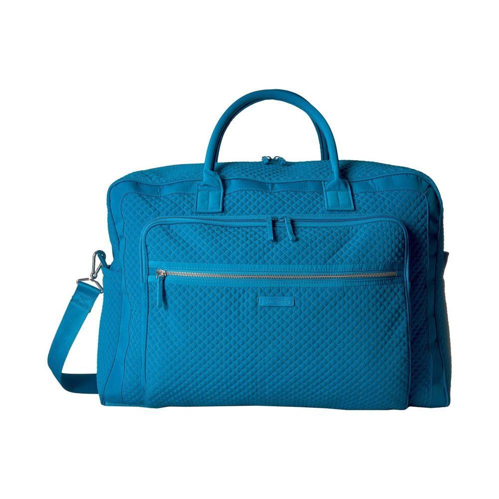 ヴェラ ブラッドリー レディース バッグ ボストンバッグ・ダッフルバッグ【Iconic Grand Weekender Travel Bag】Bahama Bay