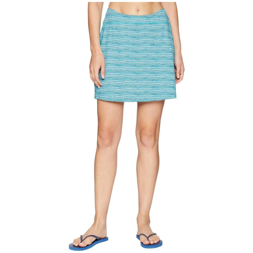 スカートスポーツ レディース ゴルフ ボトムス・パンツ【Happy Girl Skirt】Wave