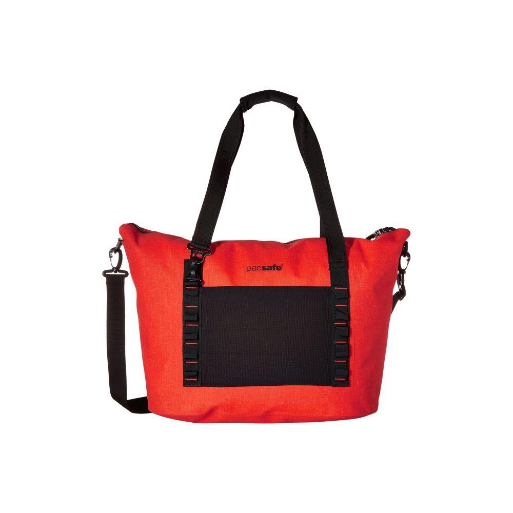 パックセイフ レディース バッグ トートバッグ【Dry Anti-Theft Splashproof Beach Bag】Orange