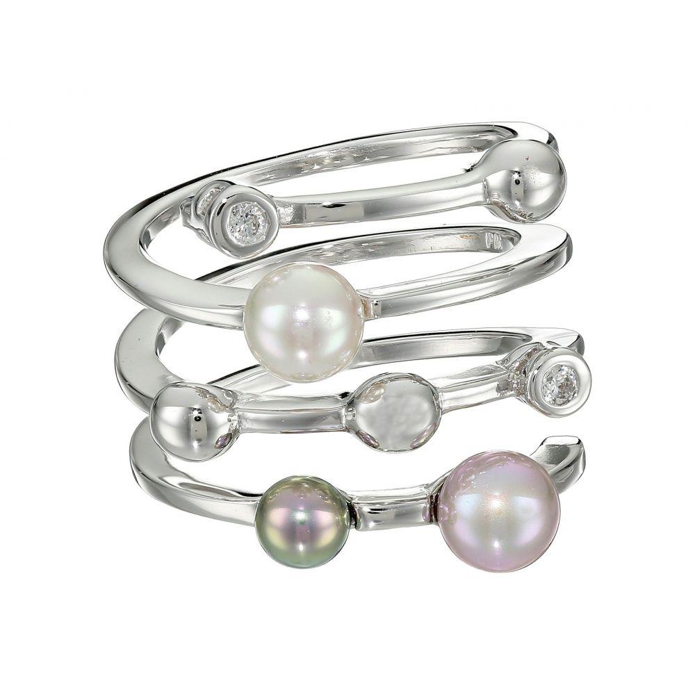 マジョリカ レディース ジュエリー・アクセサリー 指輪・リング【Endless Ring】Silver/Multi