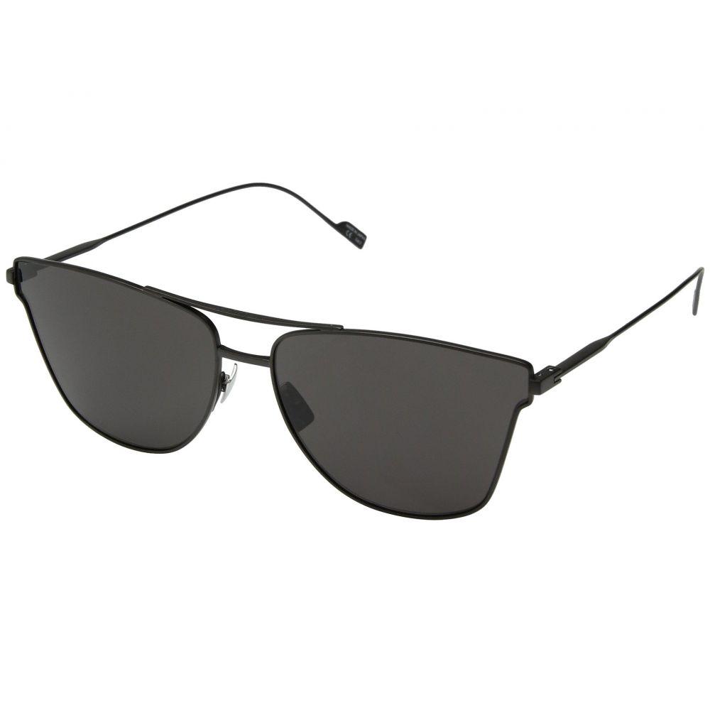 イヴ サンローラン メンズ メガネ・サングラス【SL 51 T】Black