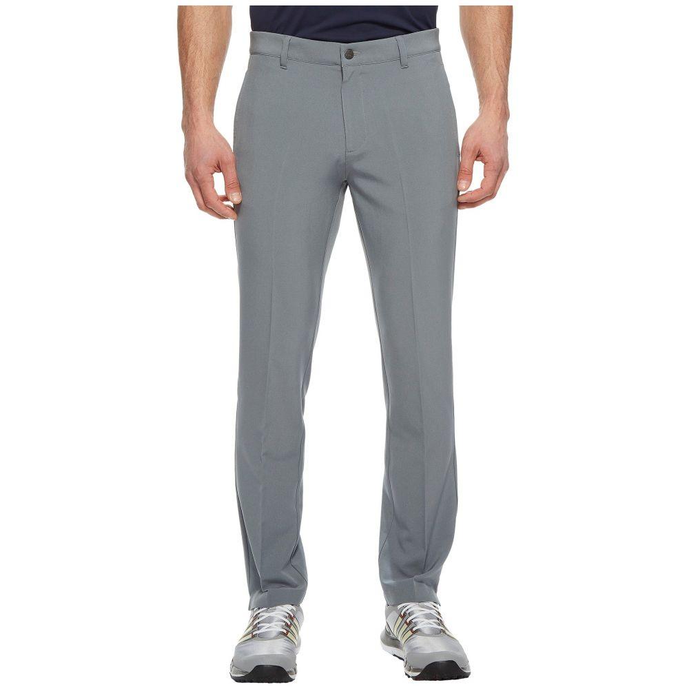 アディダス メンズ ゴルフ ボトムス・パンツ【Ultimate+ 3-Stripes Pants】Vista Grey