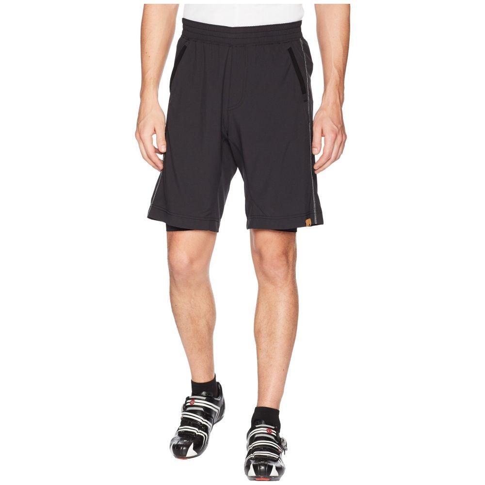 ルイガノ メンズ 自転車 ボトムス・パンツ【Urban Shorts】Black