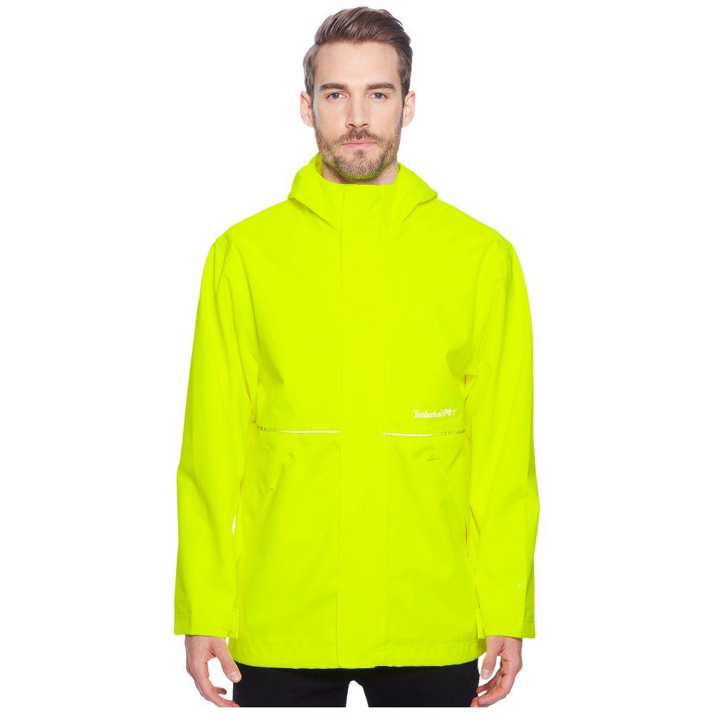 ティンバーランド メンズ アウター レインコート【Fit-to-be-Dried Waterproof Jacket】Pro Yellow
