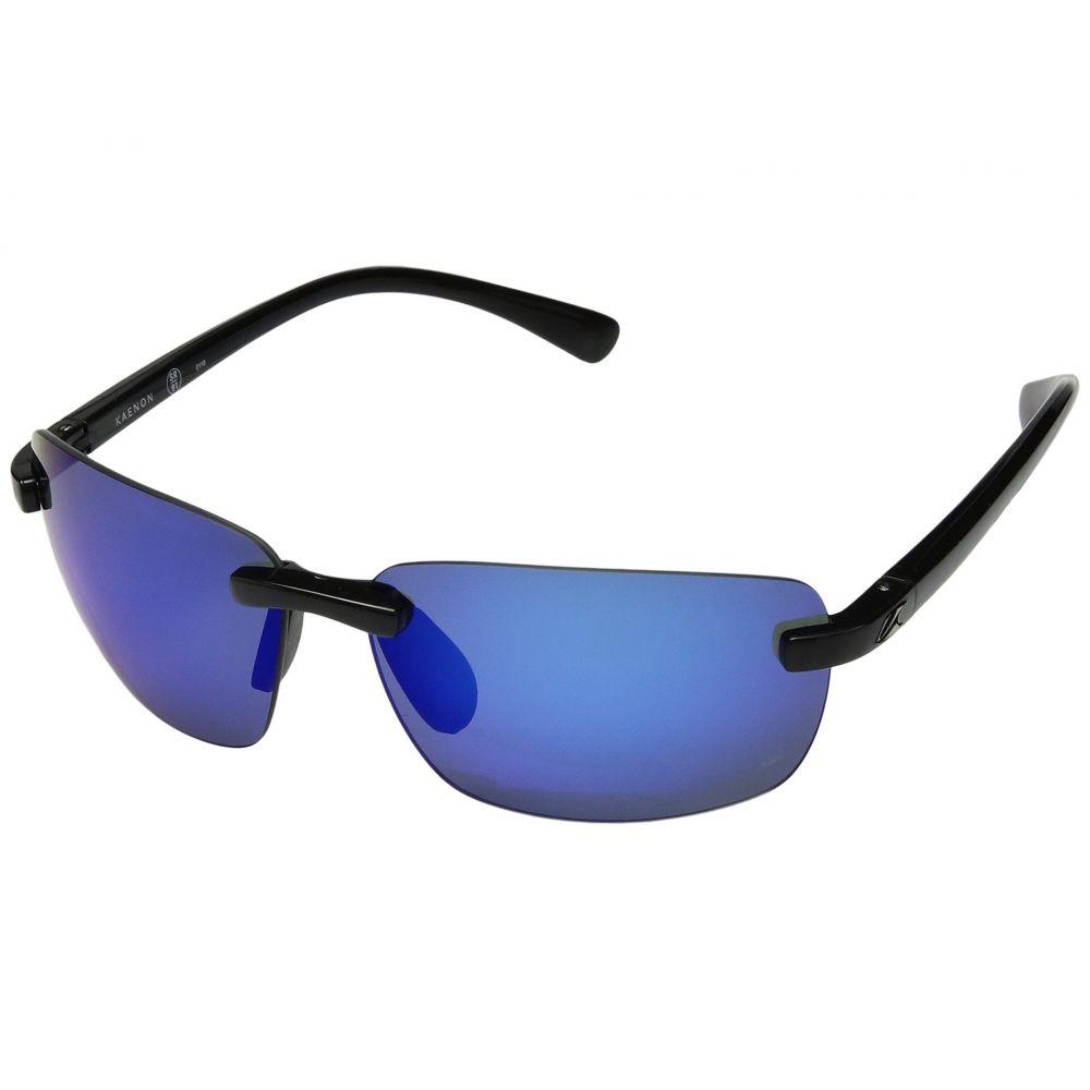 買い保障できる カエノン カエノン Blue メンズ スポーツサングラス【Coto】Black Pacific Pacific Blue Mirror, 東海トリカエ隊:46aa648a --- konecti.dominiotemporario.com