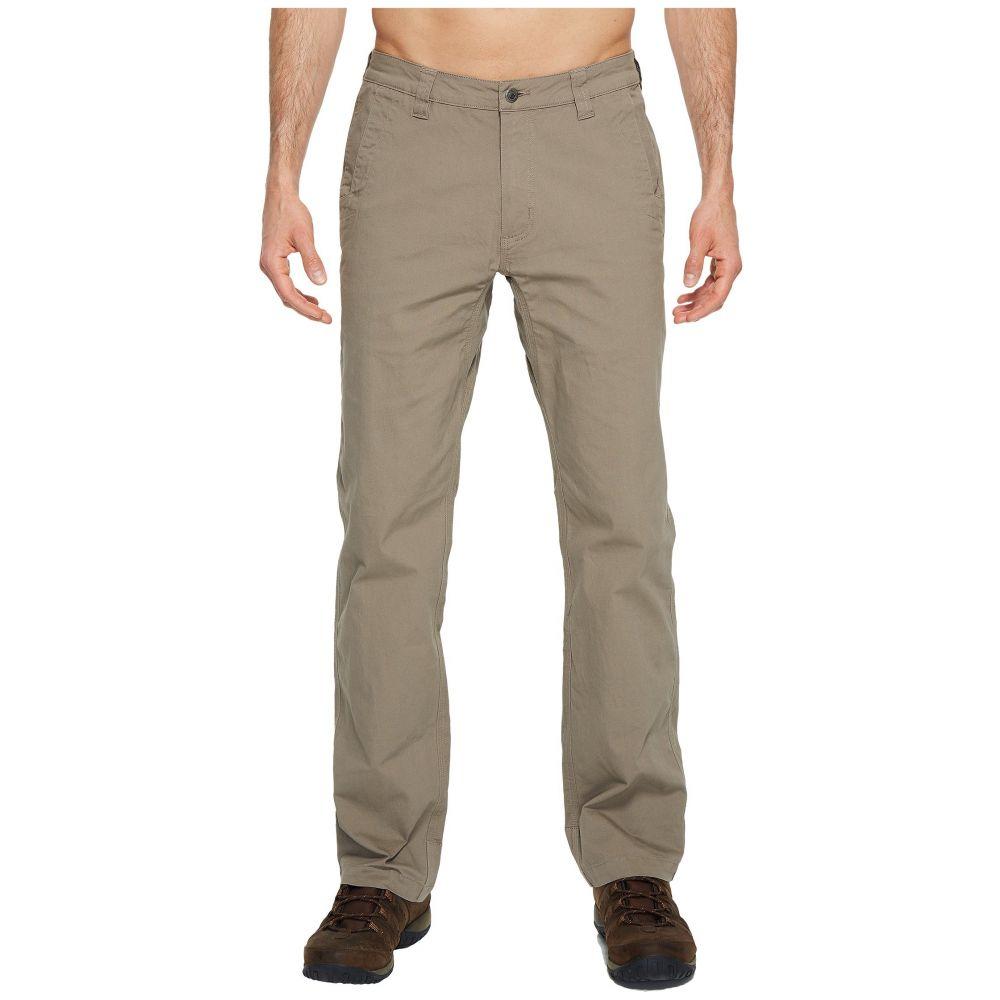 マウンテンカーキス メンズ ハイキング・登山 ボトムス・パンツ【All Mountain Pants Slim Fit】Firma