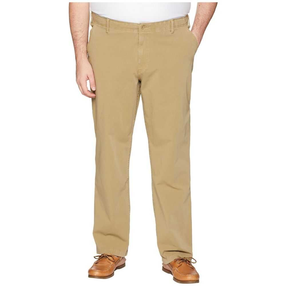 ドッカーズ メンズ ボトムス・パンツ【Big & Tall Downtime Khaki D3 Smart 360 Flex Pants】New British Khaki