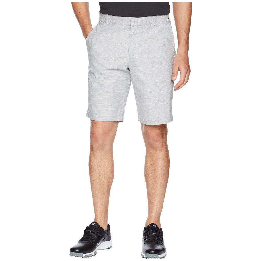 ナイキ メンズ ゴルフ ボトムス・パンツ【Flex Shorts Slim Washed】Light Carbon/Black