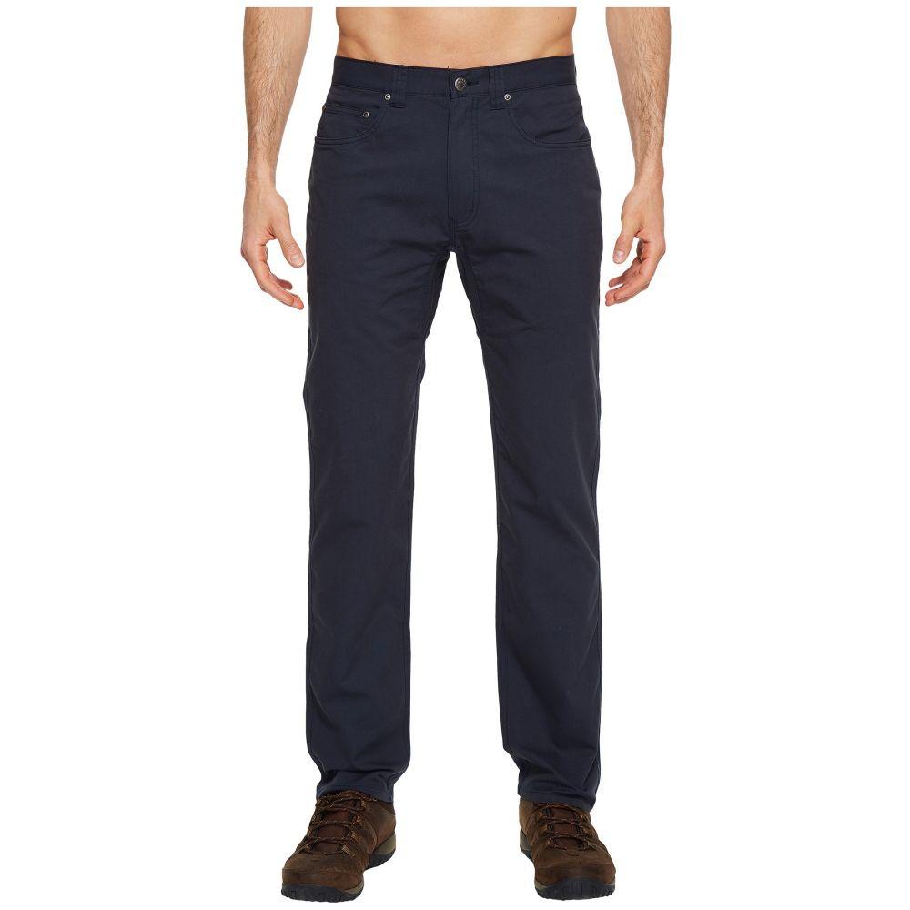 マウンテンカーキス メンズ ボトムス・パンツ【LoDo Pants Slim Fit】Navy