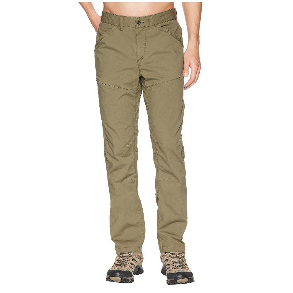 アウトドアリサーチ メンズ ランニング・ウォーキング ボトムス・パンツ【Wadi Rum Pants - 34】Fatigue