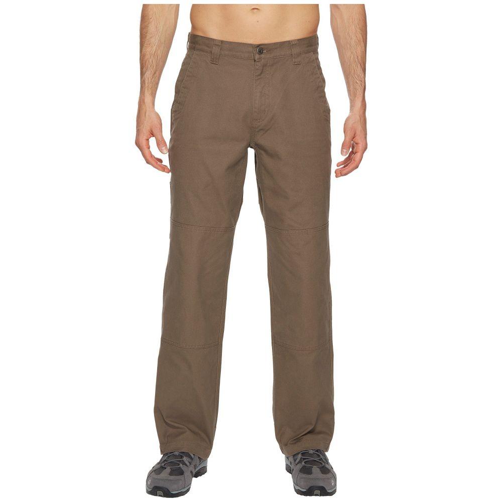 マウンテンカーキス メンズ ボトムス・パンツ【Alpine Utility Pants Relaxed Fit】Terra