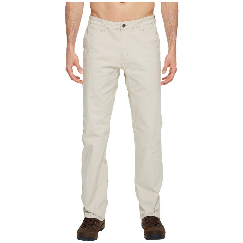マウンテンカーキス メンズ ハイキング・登山 ボトムス・パンツ【All Mountain Pants Slim Fit】Freestone