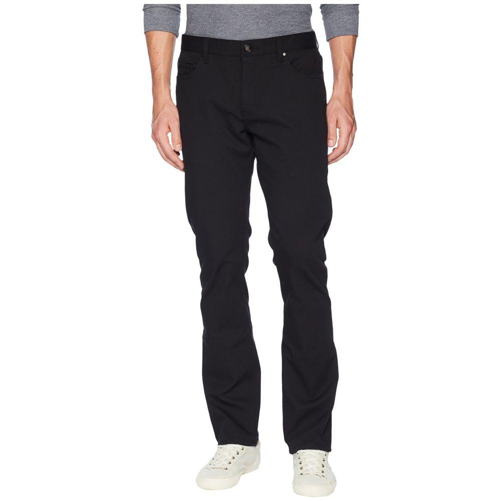 ジョン バルベイトス メンズ ボトムス・パンツ ジーンズ・デニム【Woodward Slim Straight Jeans in Black】Black