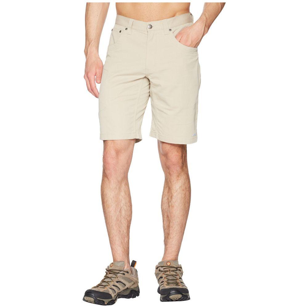 マウンテンカーキス メンズ 自転車 ボトムス・パンツ【Commuter Shorts Slim Fit】Freestone