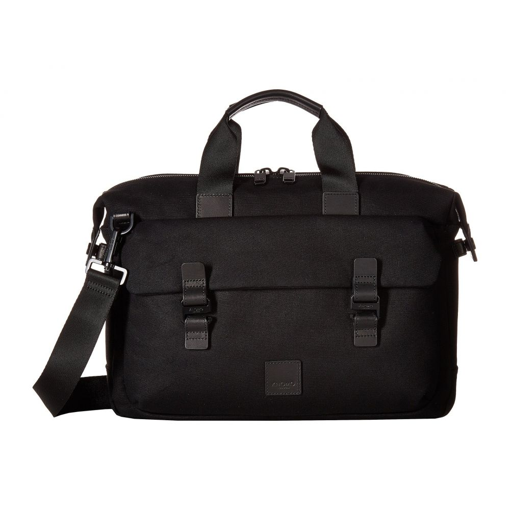 モノ メンズ バッグ ビジネスバッグ・ブリーフケース【Fulham Tournay Topload Briefcase】Black