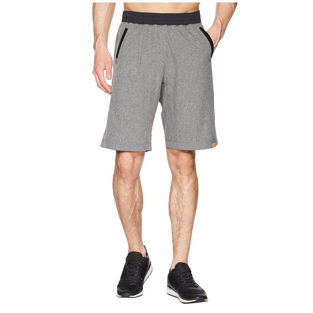ルイガノ メンズ 自転車 ボトムス・パンツ【Urban Shorts】Black/Gray