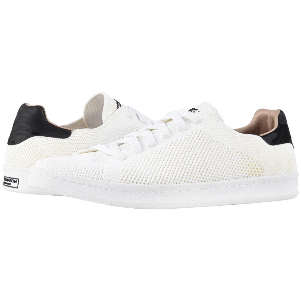 マークネイソン メンズ シューズ・靴 スニーカー【Bryson】White/Black