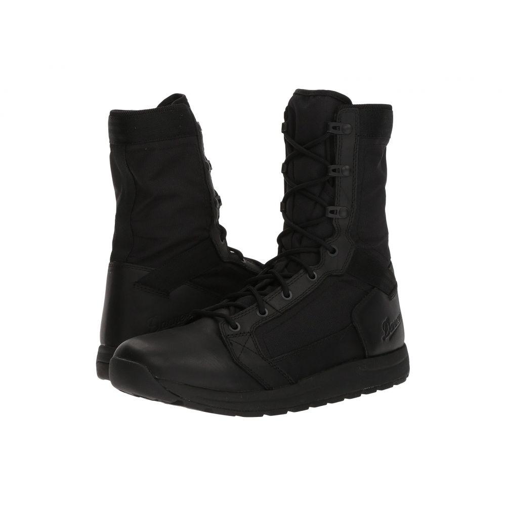 ダナー メンズ ハイキング・登山 シューズ・靴【Tachyon 8 Polishable】Black