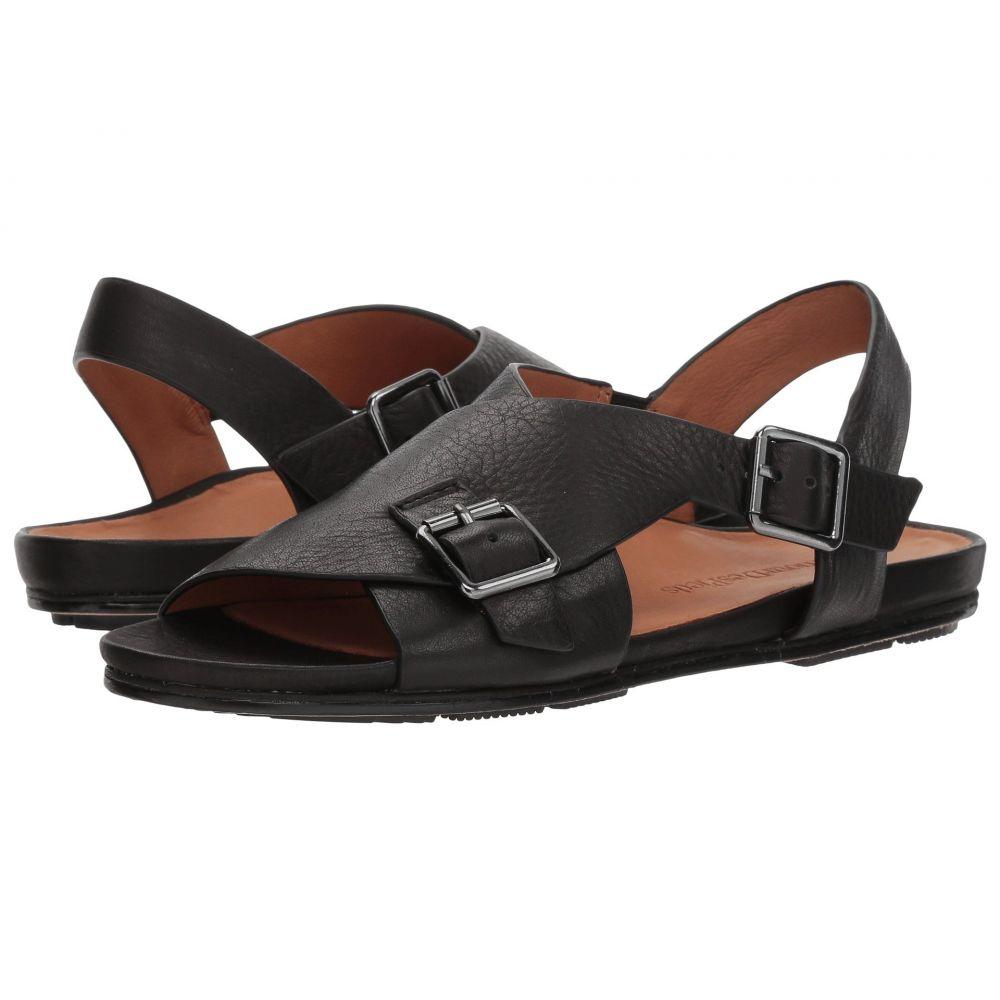 ラモールドピード サンダル・ミュール【Dordogne】Black レディース シューズ・靴 Lamba