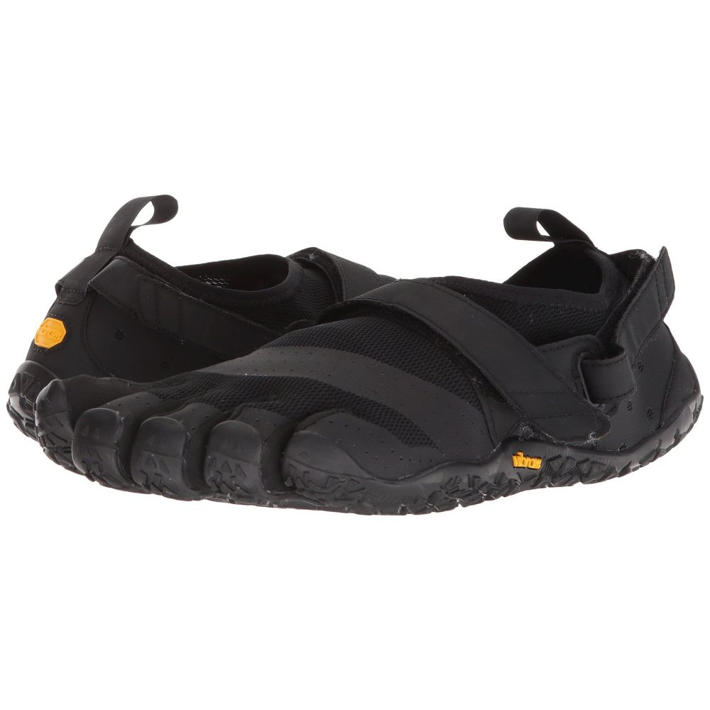 ビブラムファイブフィンガーズ メンズ シューズ・靴 スニーカー【V-Aqua】Black