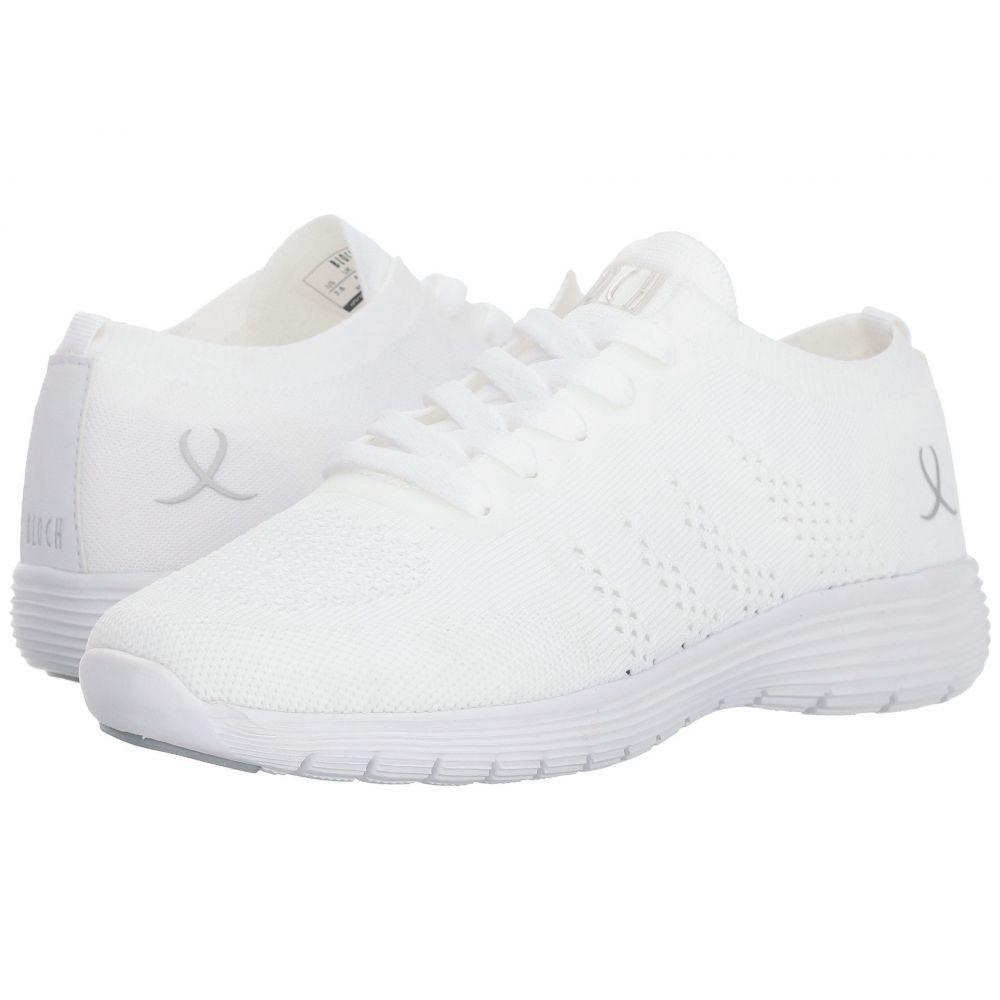 ブロック レディース シューズ・靴 スニーカー【Omnia】White