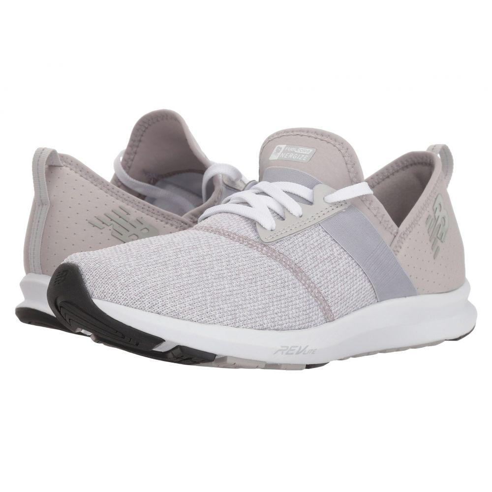 ニューバランス レディース ランニング・ウォーキング シューズ・靴【Nitrel】Fiji/Outerspace
