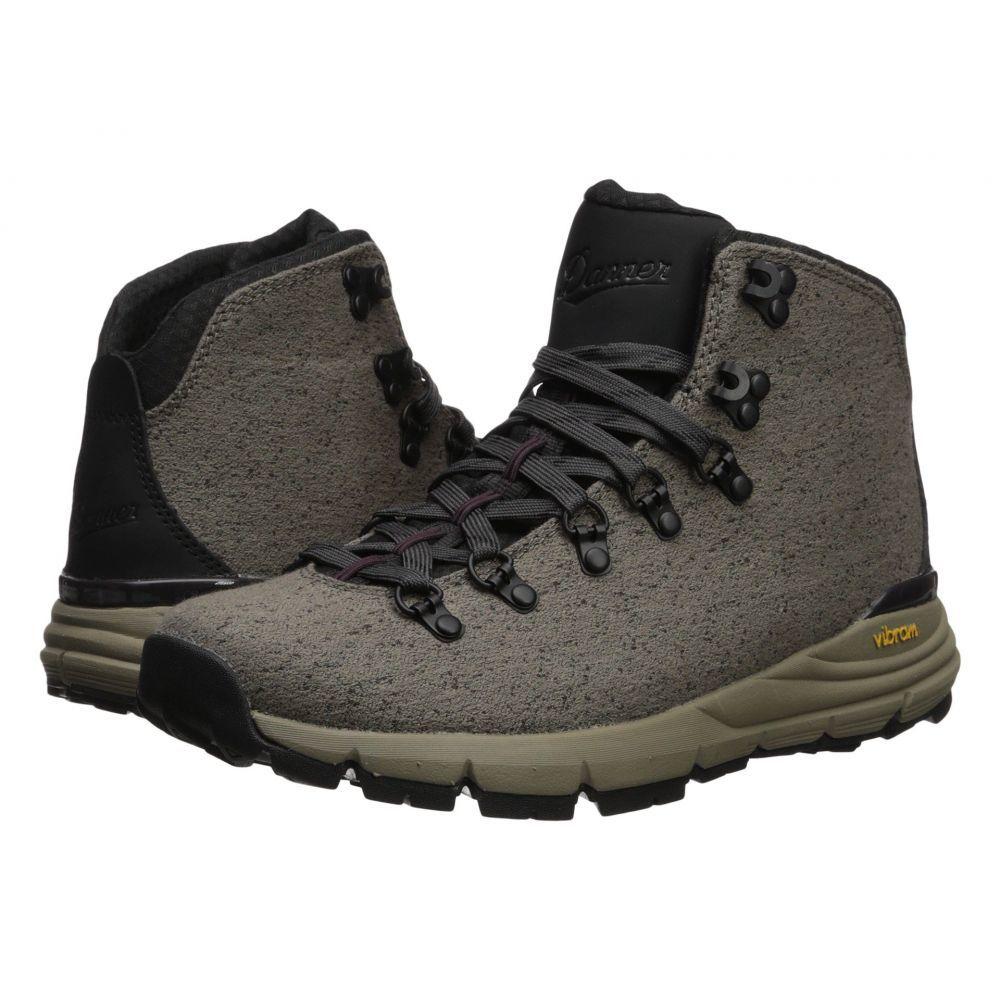 ダナー レディース ハイキング・登山 シューズ・靴【Mountain 600 EnduroWeave】Timberwolf