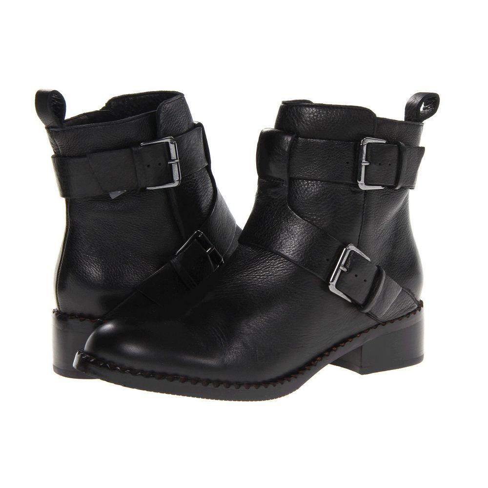 ジェントルソウル レディース シューズ・靴 ブーツ【Best Of】Black