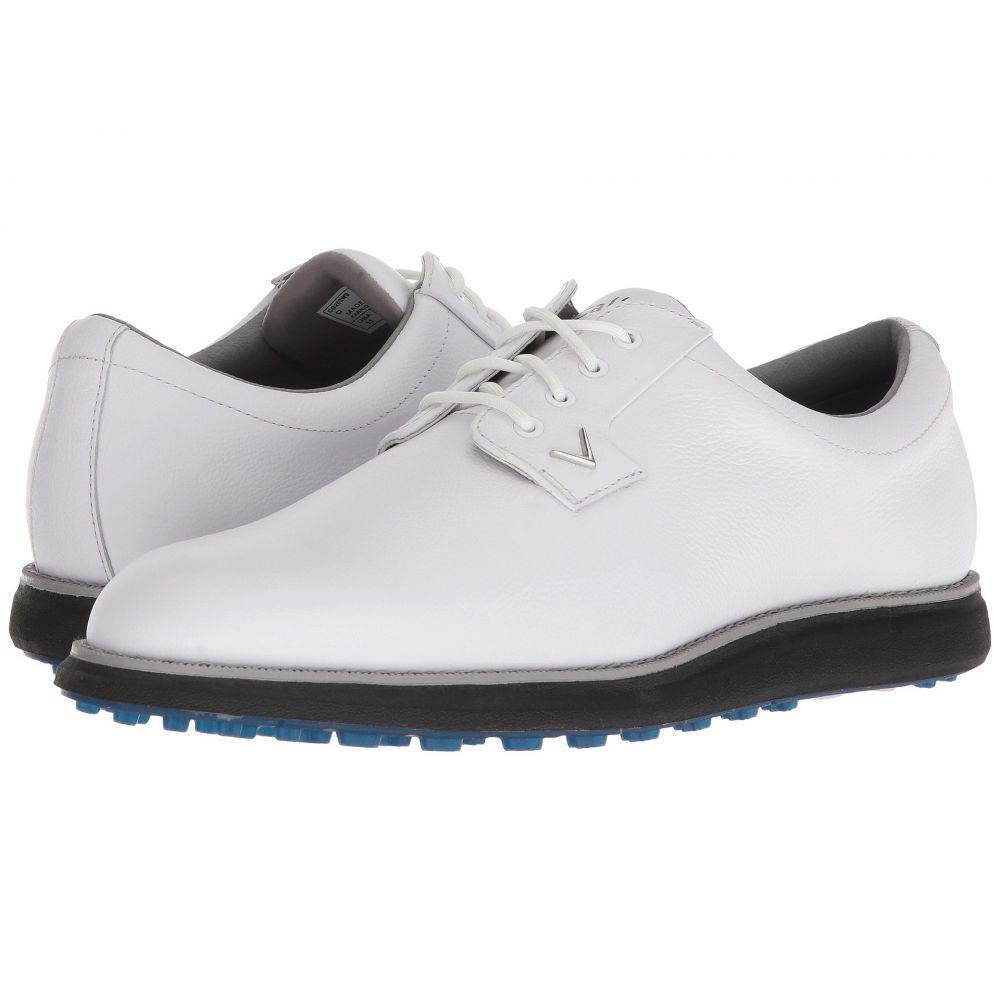 新品同様 キャロウェイ 2.0】White/Blue メンズ ゴルフ ゴルフ シューズ・靴【Swami メンズ 2.0】White/Blue, SUGAR JEWEL:94306a72 --- konecti.dominiotemporario.com
