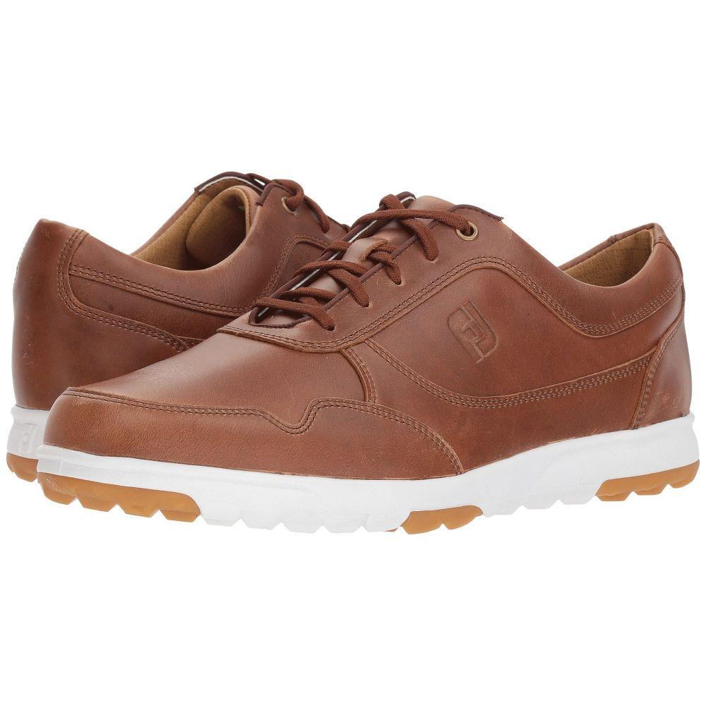 【在庫一掃】 フットジョイ メンズ メンズ ゴルフ シューズ・靴【Golf Casual フットジョイ Spikeless Over Street Sneaker】All Over Taupe Blaze Smooth, ハチオウジシ:1722f6b8 --- subvention.hu