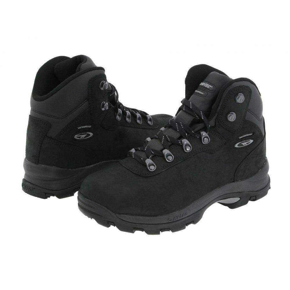 卸売 ハイテック メンズ ハイキング・登山 メンズ シューズ・靴 ハイテック【Altitude IV】Black IV】Black, アナザーセレクト:9b12cb05 --- konecti.dominiotemporario.com