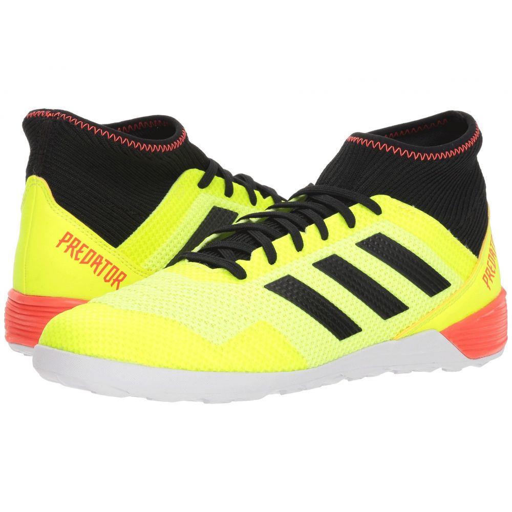 アディダス メンズ サッカー シューズ・靴【Predator Tango 18.3 IN】Solar Yellow/Black/Solar Red