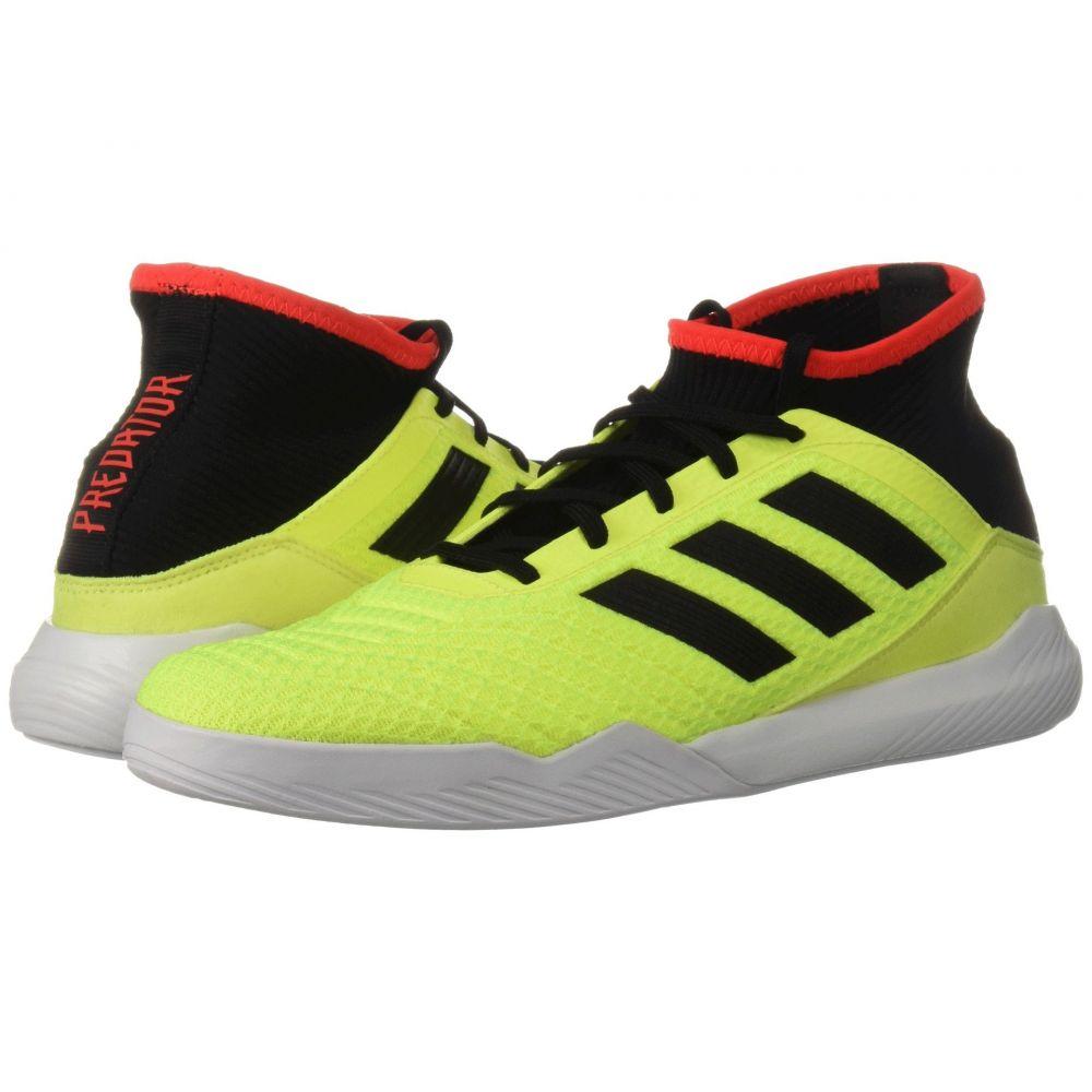 アディダス メンズ サッカー シューズ・靴【Predator Tango 18.3 TR】Solar Yellow/Black/Solar Red
