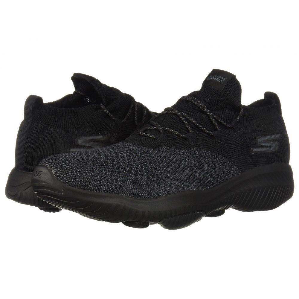 スケッチャーズ メンズ シューズ・靴 スニーカー【Go Walk Revolution Ultra】Black/Gray