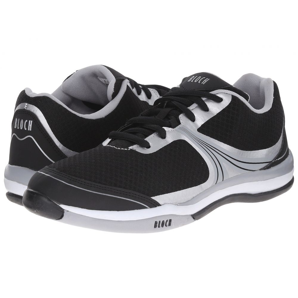 ブロック レディース フィットネス・トレーニング シューズ・靴【Element】Black