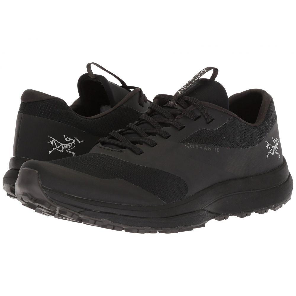 アークテリクス メンズ ランニング・ウォーキング シューズ・靴【Norvan LD】Black/Shark
