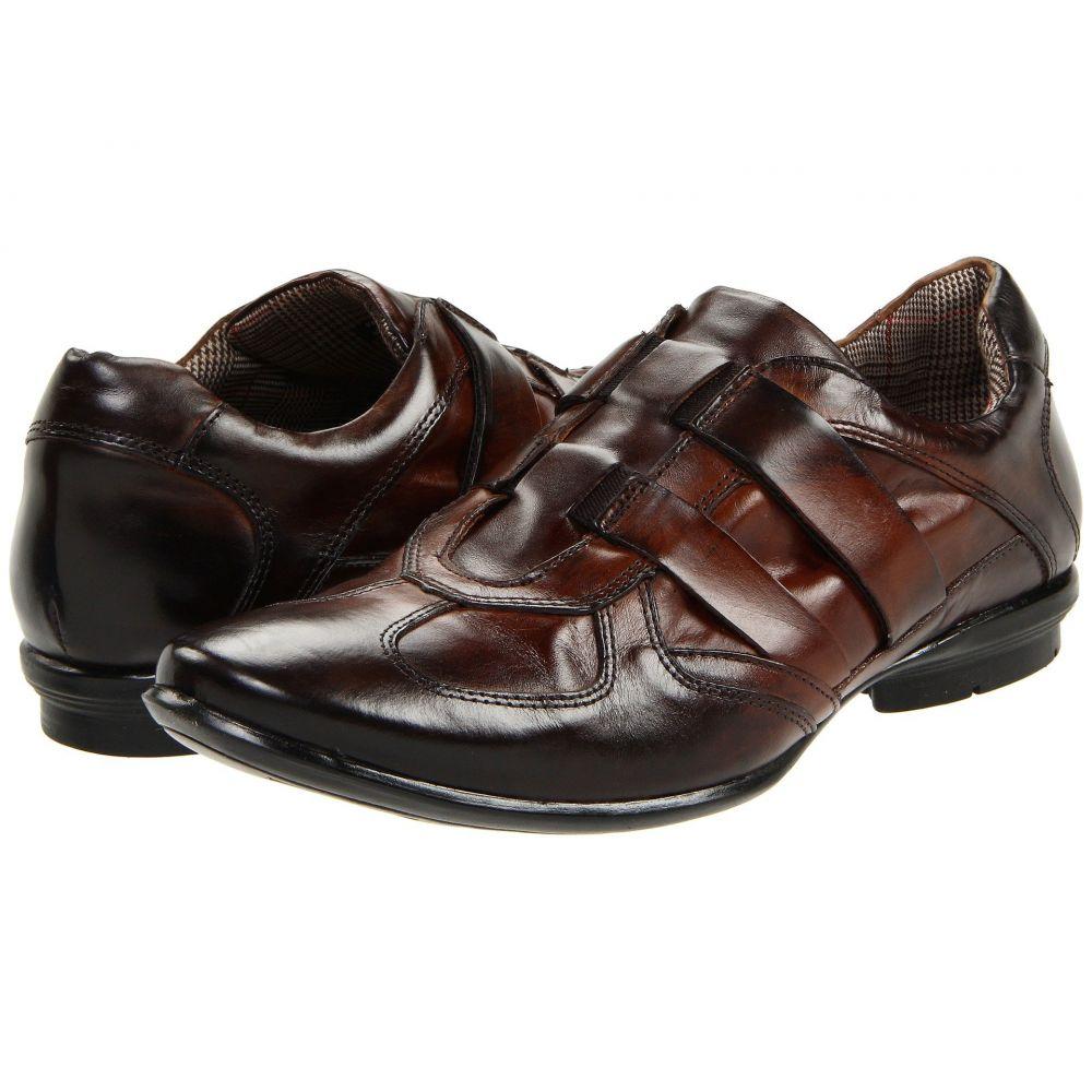 バコ ブッチ メンズ シューズ・靴 スニーカー【Fausto】Brown